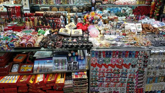 Fake Market