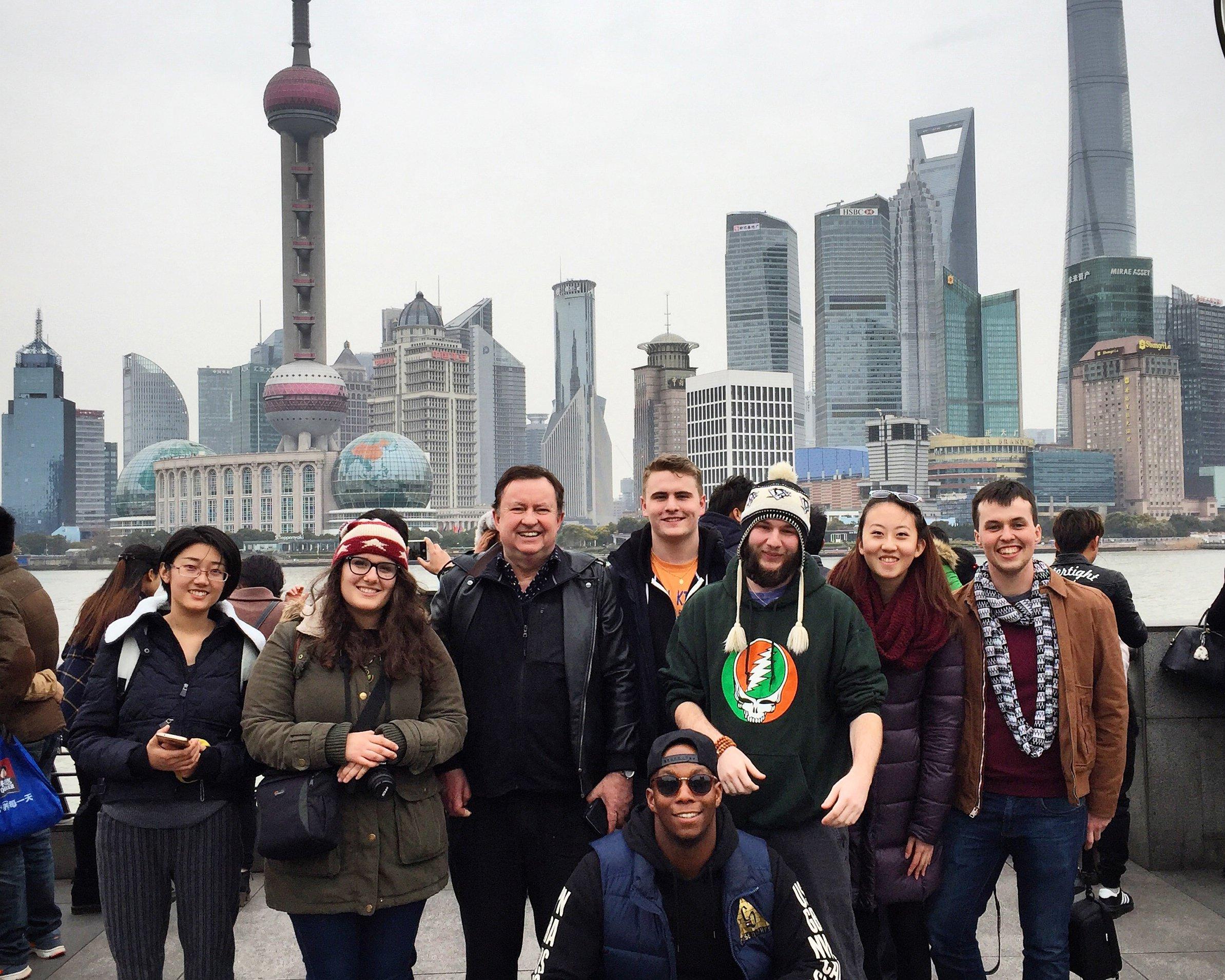 CAPA Study Abroad_Shanghai_Pillar Page_Make Shanghai Your Classroom