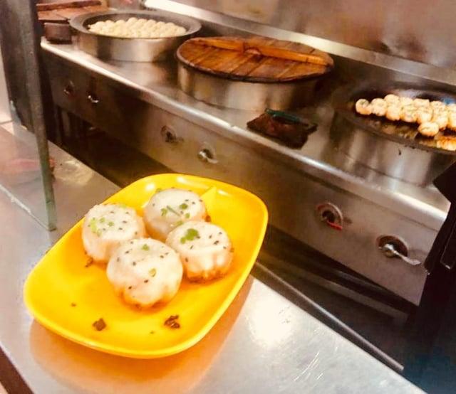 Local Dumplings