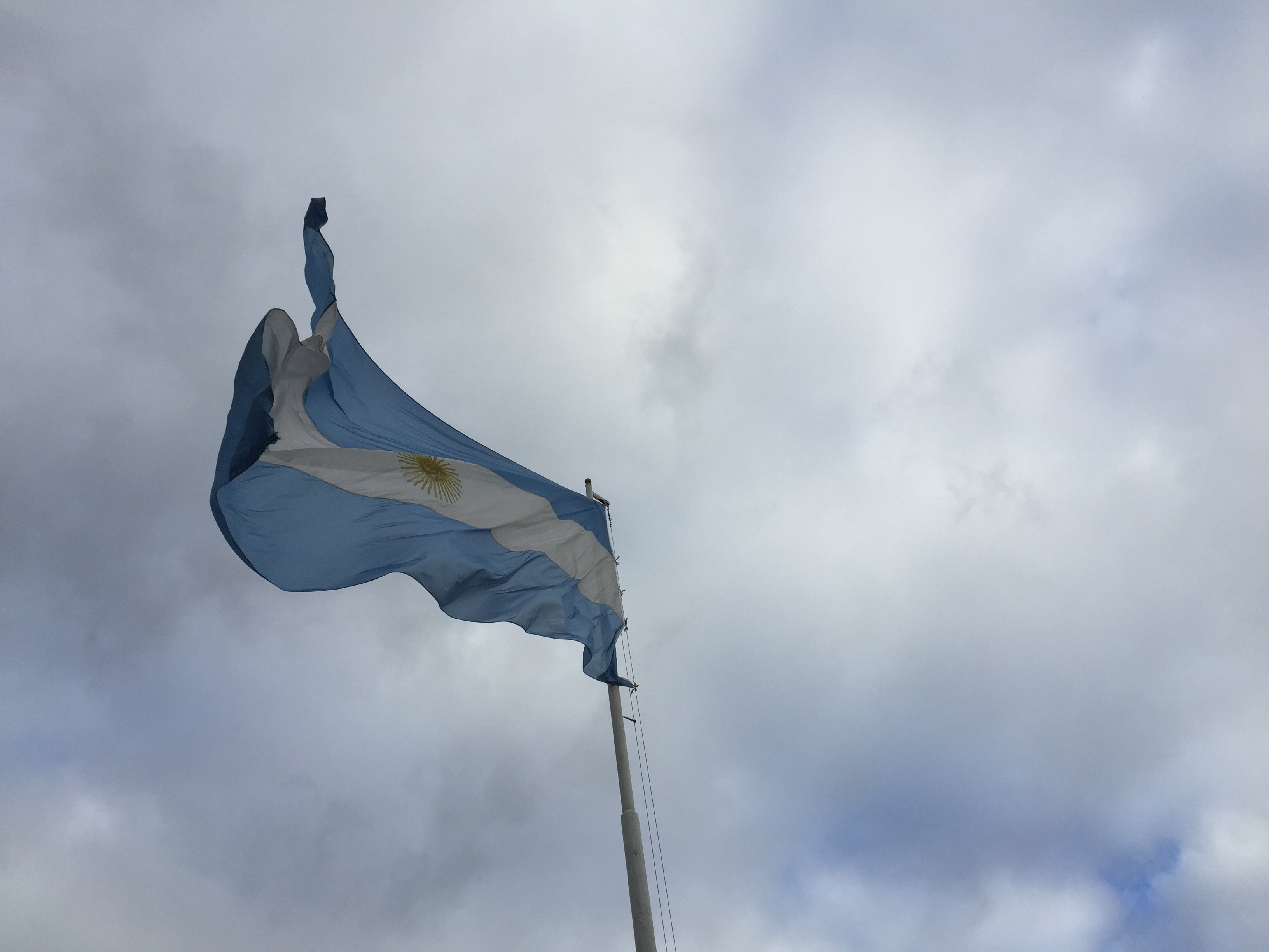 CAPAStudyAbroad_BuenosAires_Spring2018_From Claire Shrader - Argentina flag