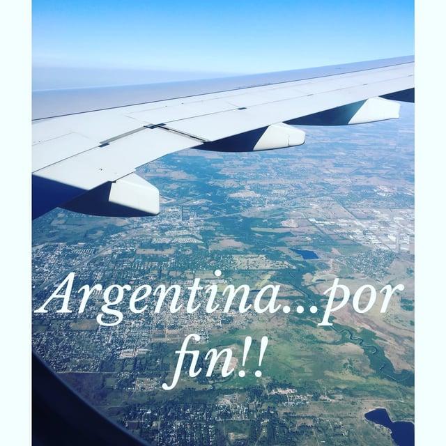 CAPAStudyAbroad_BuenosAires_Spring2018_From Claire Shrader - Argentina por fin