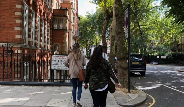 CAPAStudyAbroad_London_Fall2018_From Liz Autry - walking around neighborhood-1