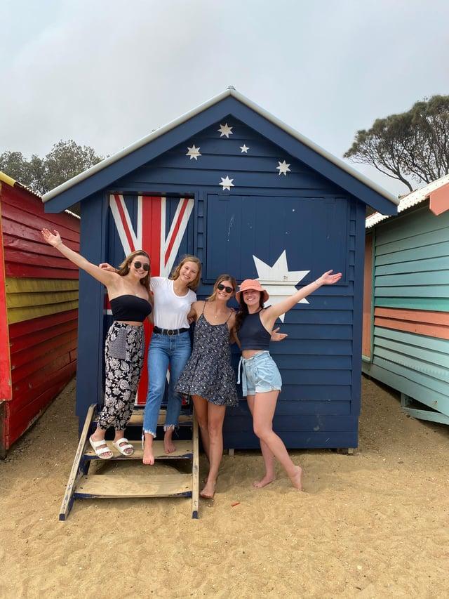 CAPAStudyAbroad_Sydney_Spring 2020_Emma Estabrook_Bathhouse