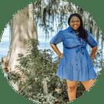 Michaela Clarke Blogger Vlogger Headshot