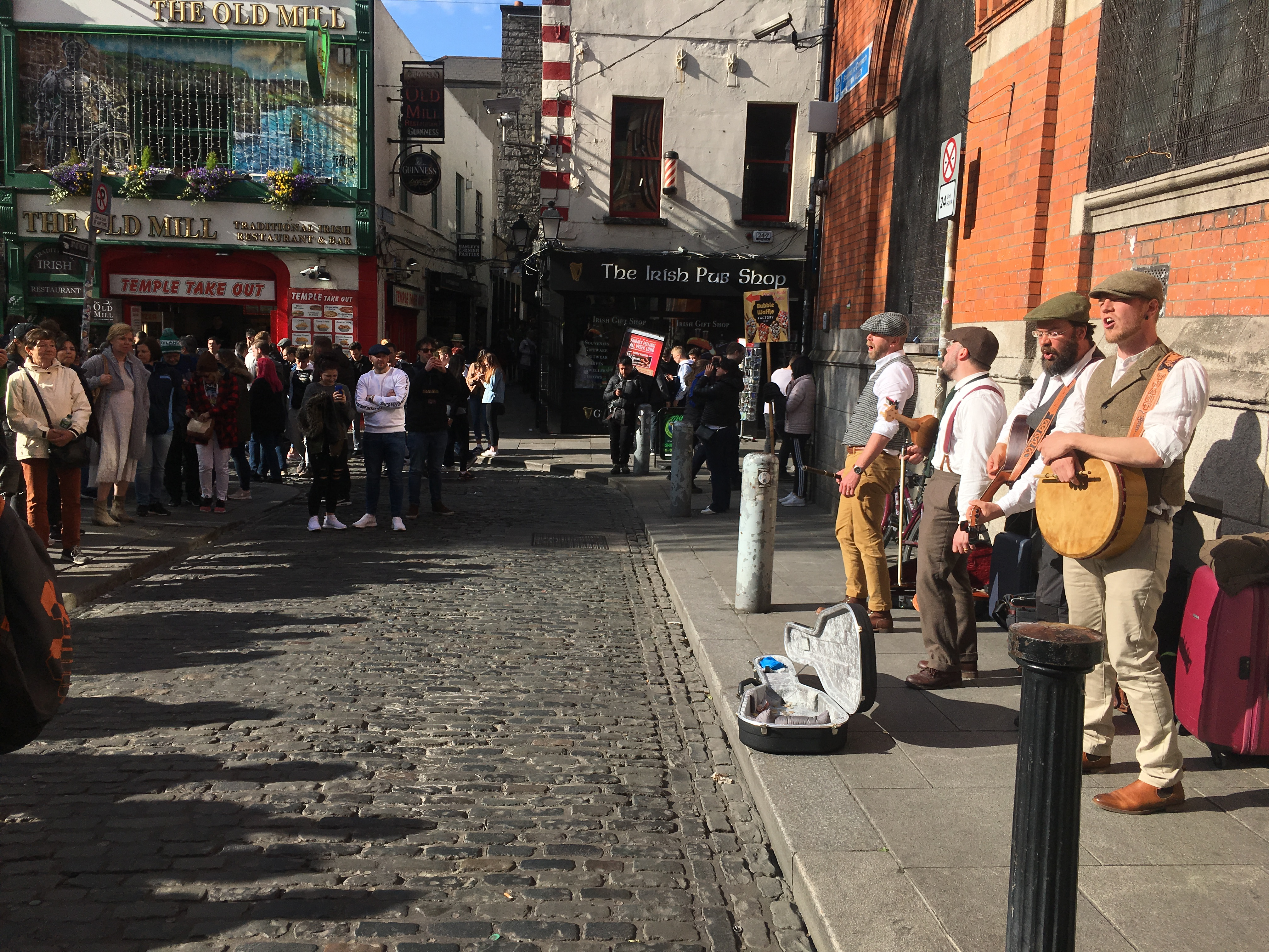 Why Study Abroad in Dublin - Photo 7