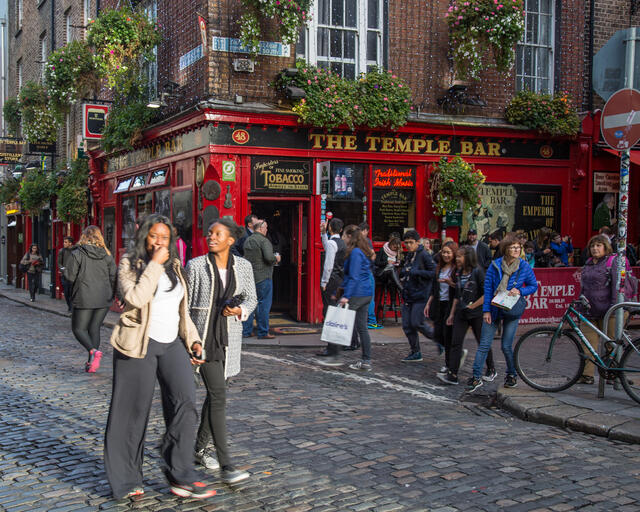 Why Study Abroad in Dublin - Photo 9