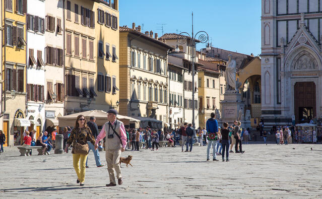 Why Study Abroad in Florence - Photo 3