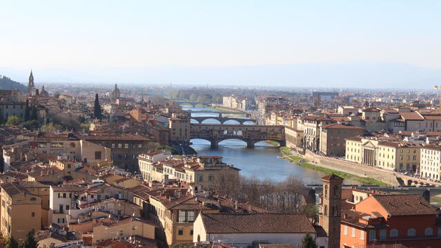 Why Study Abroad in Florence - Photo 8