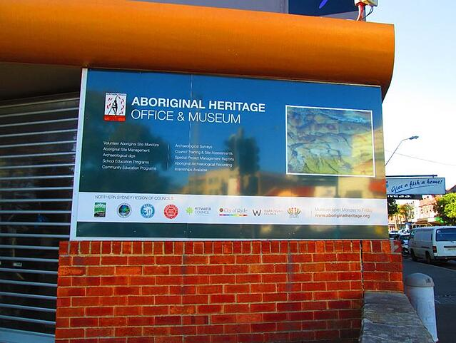 Learning about Aboriginal Heritage is a great way to learn about the history of Australia.