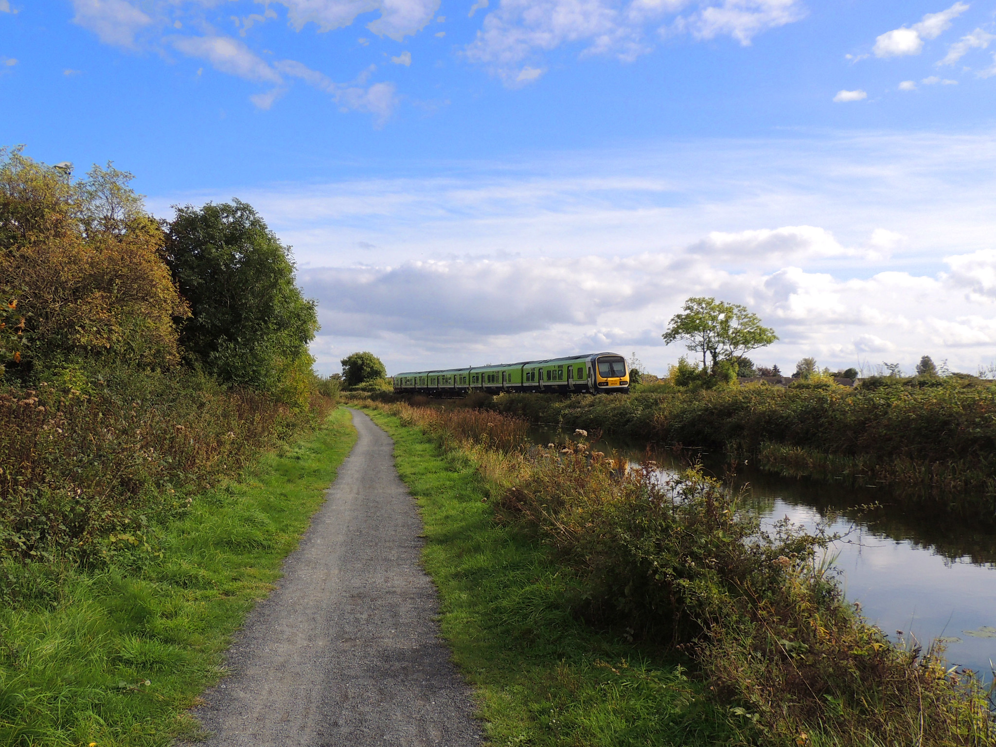 Maynooth Local Area Photo 2 - Royal Canal Path