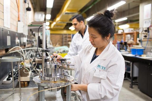 UTS Academics Photo 3