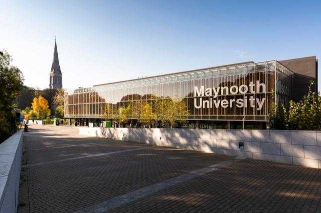 Maynooth_campus_building_II