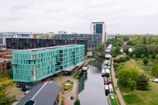 Queen Mary University Photo Option1