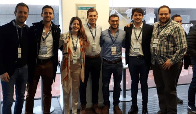 CAPAStudyAbroad_Summer 2019_Buenos Aires_Ben Gunduz_Internship Coworkers