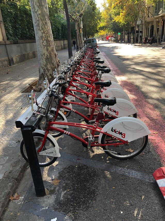 Bikes by John Christian