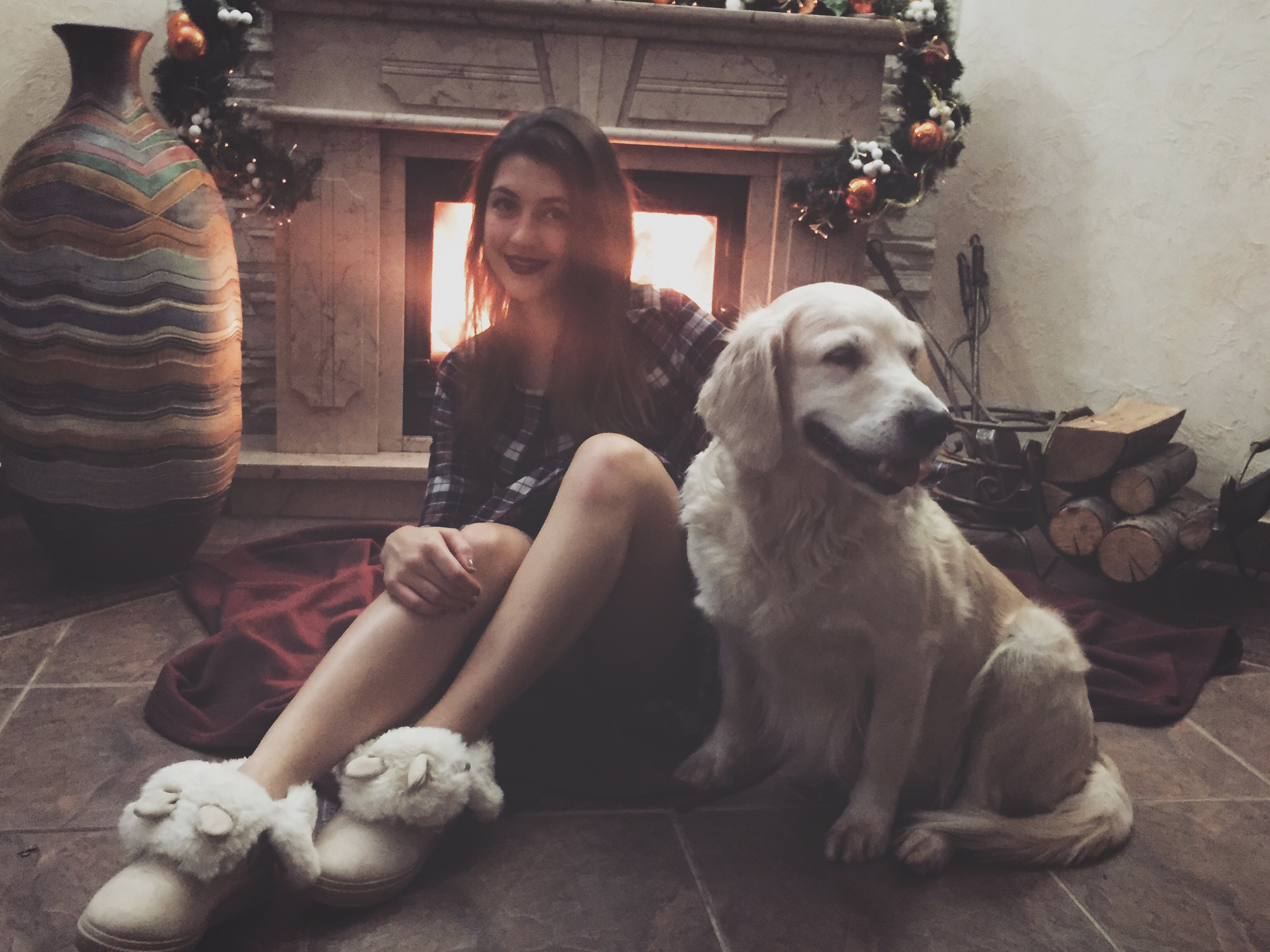 CAPAStudyAbroad_Sydney_Fall2017_From Hanna Okhrimchuk - At Home with Her Dog.jpg