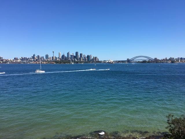 CAPAStudyAbroad_Sydney_Fall2017_From Hanna Okhrimchuk - Balmoral Beach Walk_1.jpg