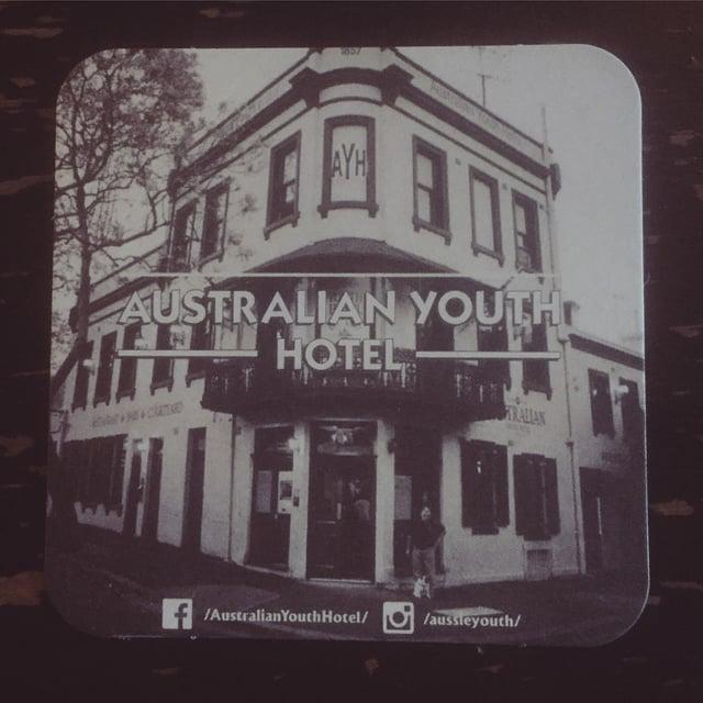 CAPAStudyAbroad_Sydney_Fall2017_From Hanna Okhrimchuk - CAPA Dinner at Australian Youth Hotel.jpg
