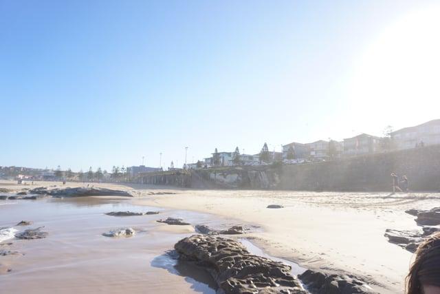 CAPAStudyAbroad_Sydney_Fall2017_From Hanna Okhrimchuk - Maroubra Beach_1.jpg