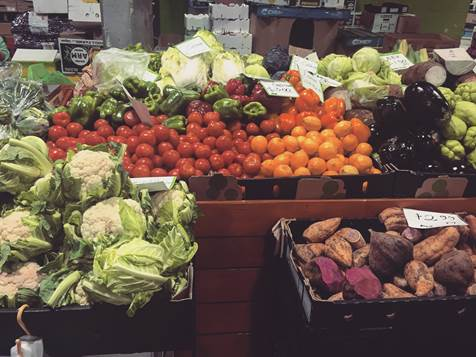 CAPAStudyAbroad_Sydney_Fall2017_From Hanna Okhrimchuk - Paddy's Market.jpg