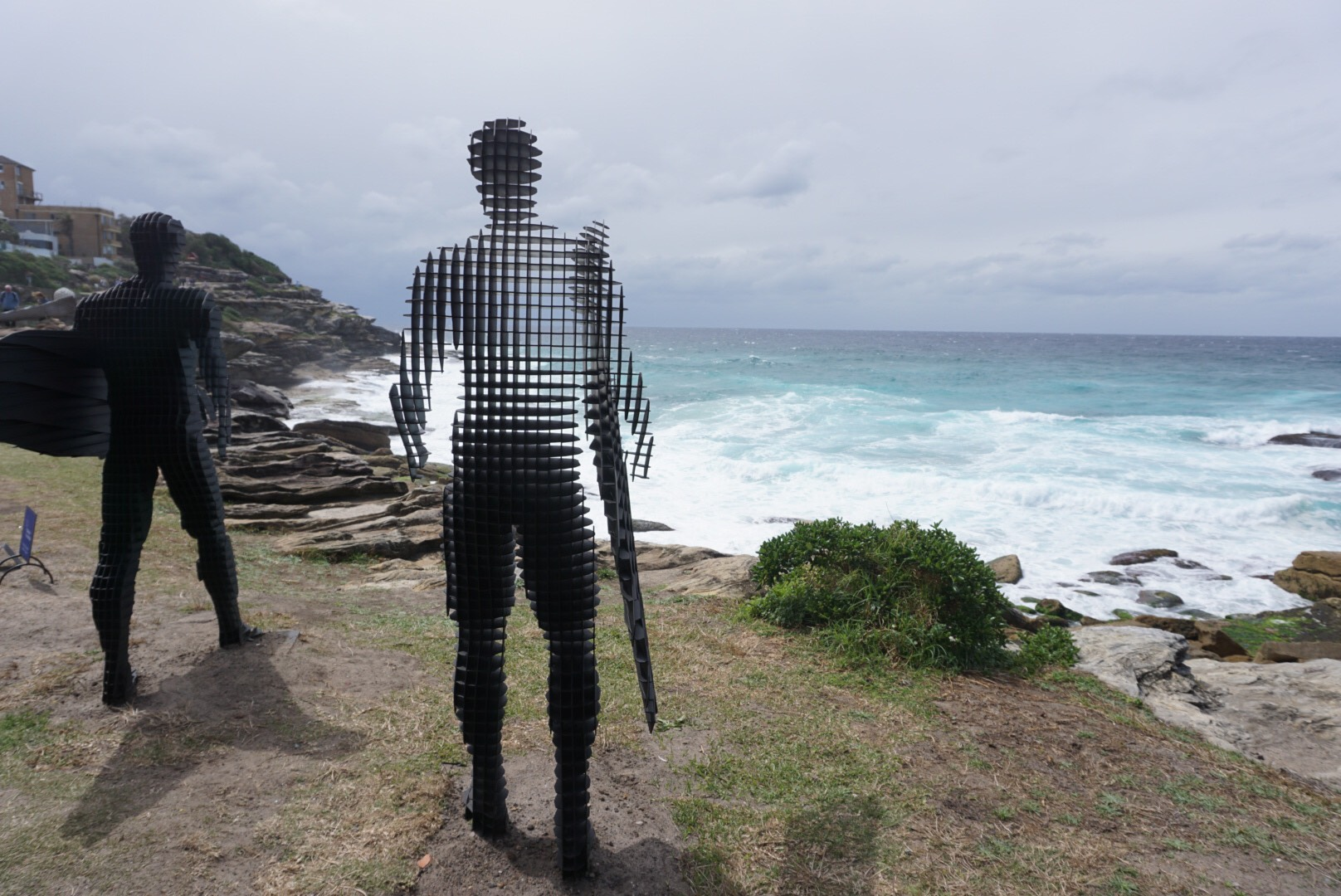 CAPAStudyAbroad_Sydney_Fall2017_From Hanna Okhrimchuk - Sculpture by the Sea Exhibition_2.jpg