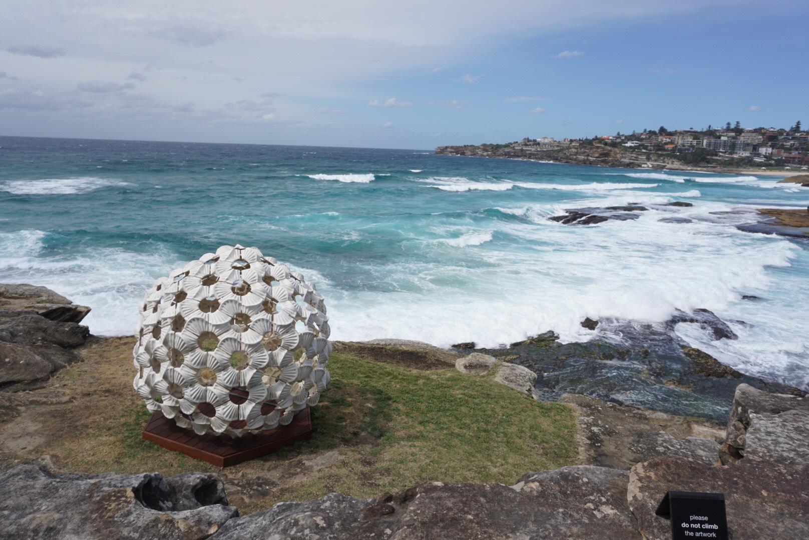 CAPAStudyAbroad_Sydney_Fall2017_From Hanna Okhrimchuk - Sculpture by the Sea Exhibition_3.jpg