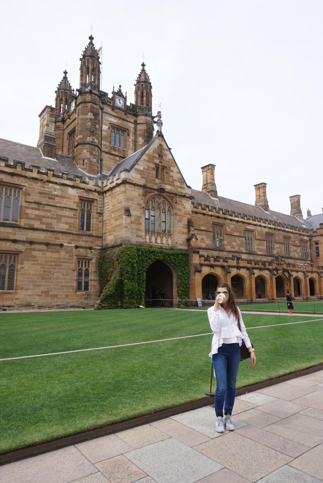 CAPAStudyAbroad_Sydney_Fall2017_From Hanna Okhrimchuk - Visiting the University of Sydney_2.jpeg