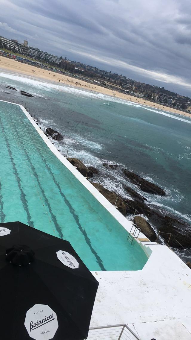 CAPAStudyAbroad_Sydney_Fall2018_From Lorenzo Corazzin - Salt Water Swimming Pool at Bondi Beach