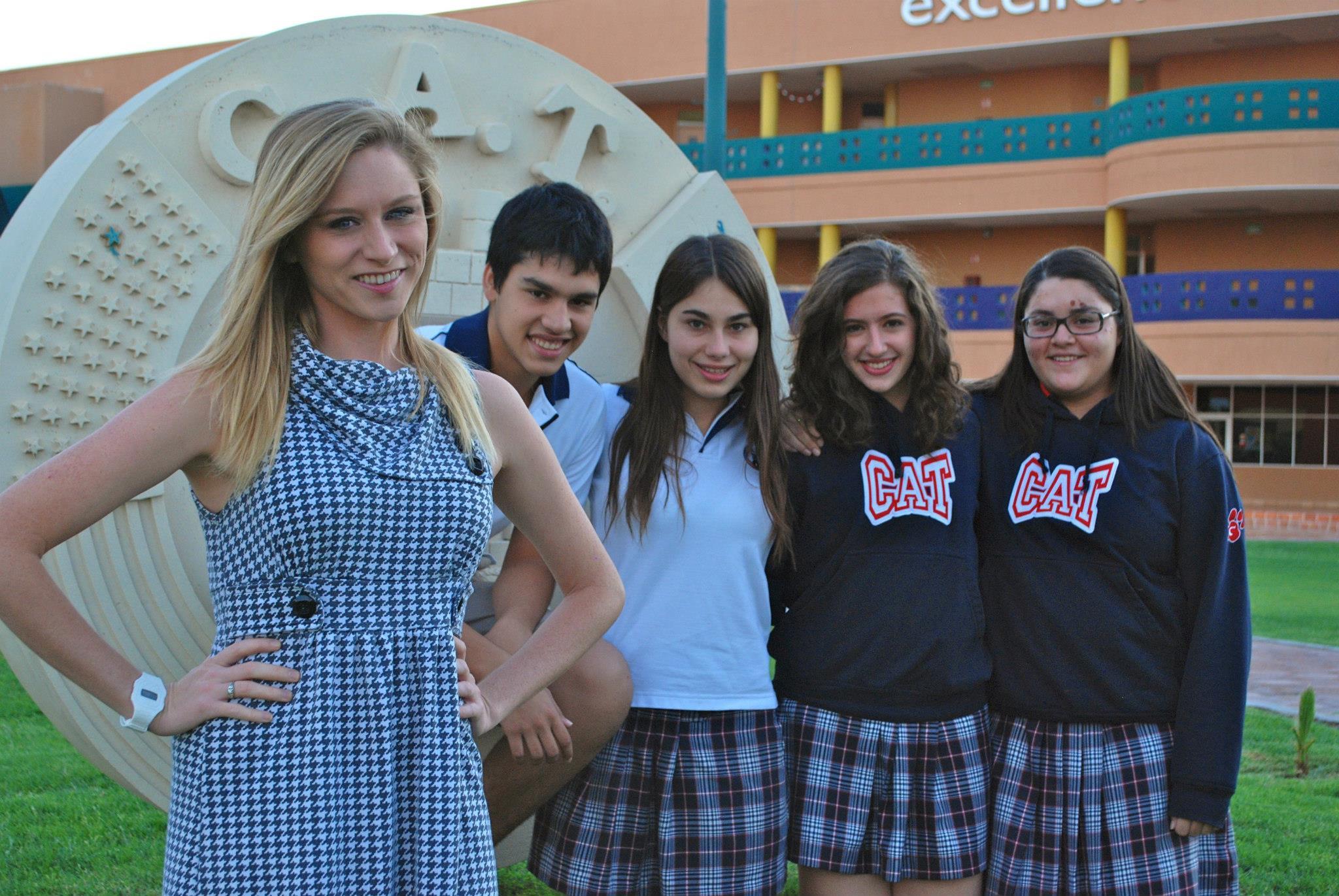 CAPAStudyAbroad_Sydney_Summer2018_From Marianne Zarzar - High School in Mexico