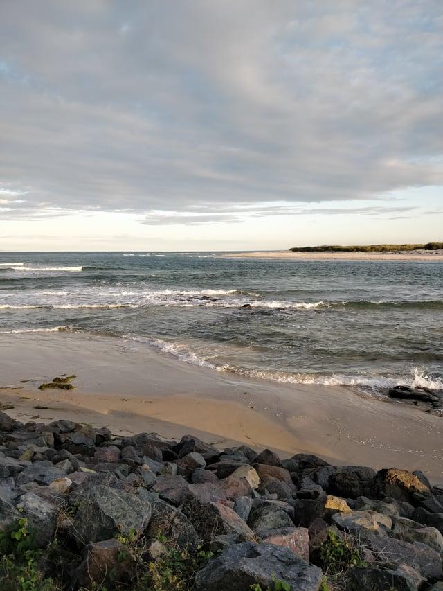 Sunshine Coast in Queensland