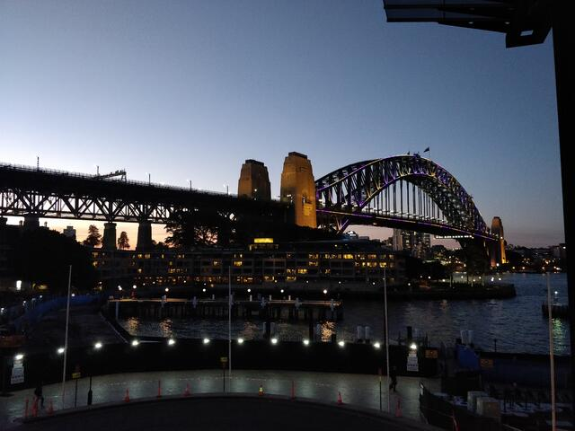 CAPAStudyAbroad_Sydney_Summer2018_From Marianne Zarzar - The Rocks