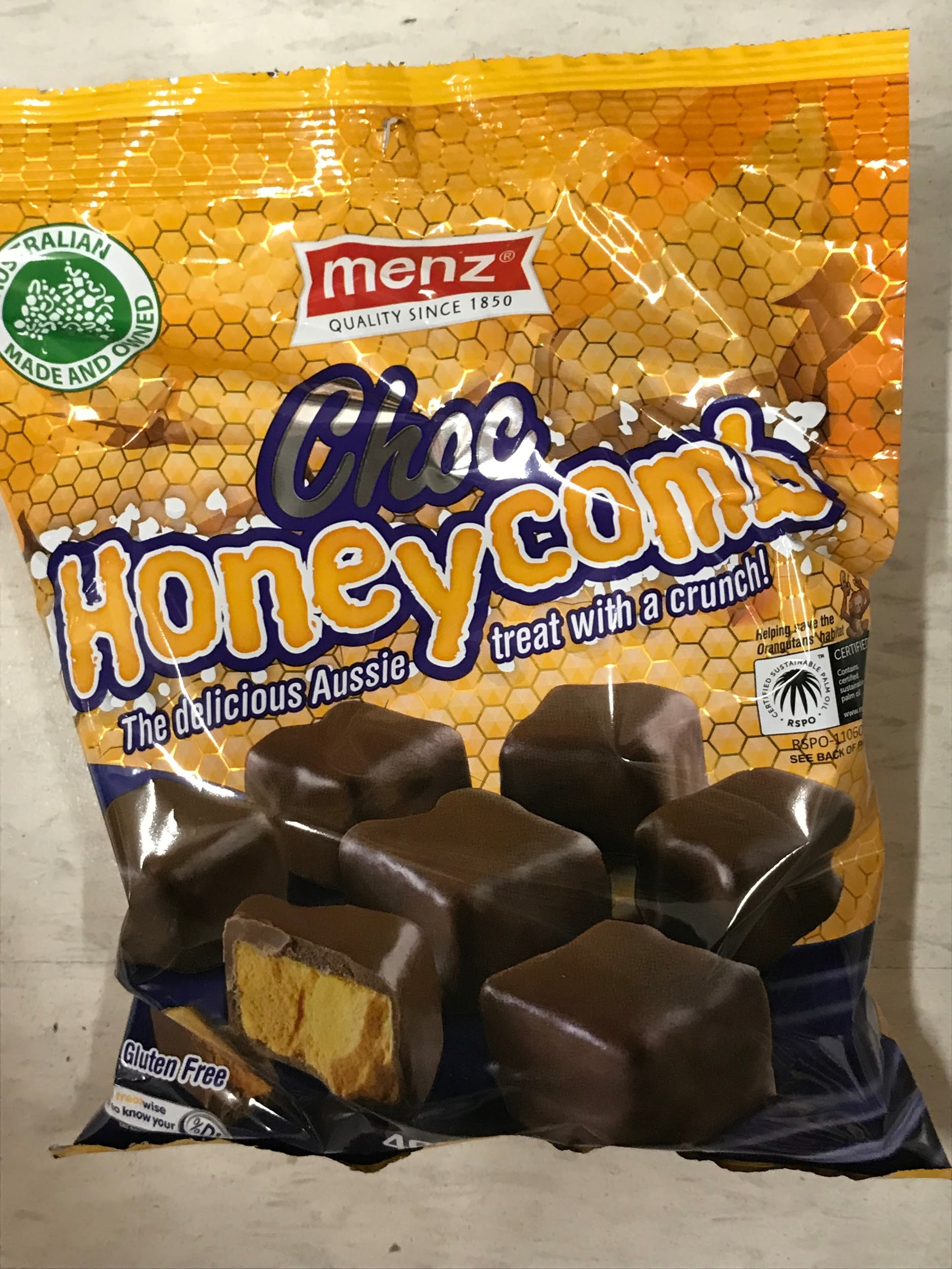 CAPABlogger_Fall2018_Sydney_Martyn Megaloudis_Choc Honeycombs