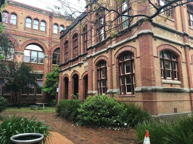 CAPA Sydney Center