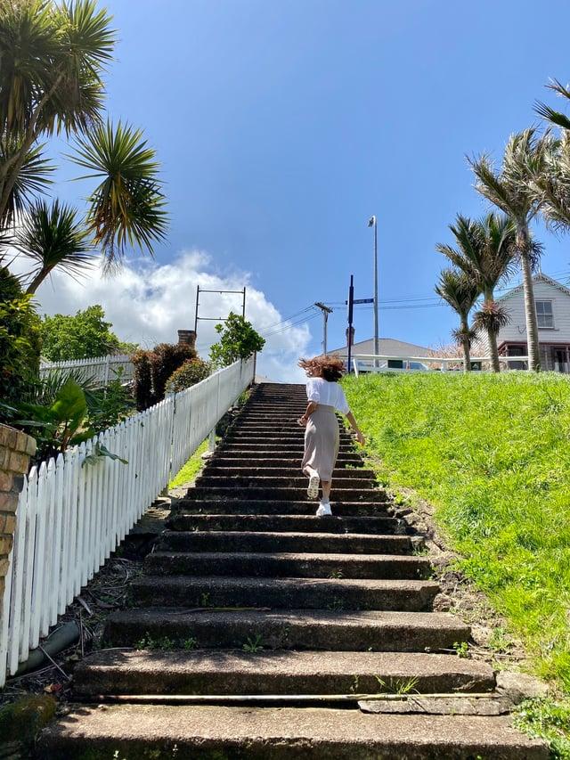 CAPAStudyAbroad_Fall 2019_Sydney_Minh Ta_Auckland Domain