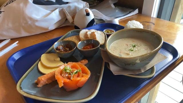 CAPAStudyAbroad_Fall 2019_Sydney_Minh Ta_Fresh Salmon Curry - Copy