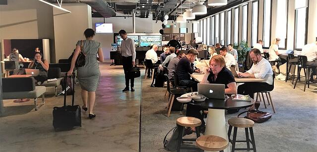 Sydney Startup Hub