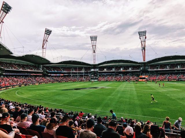 AFL Game