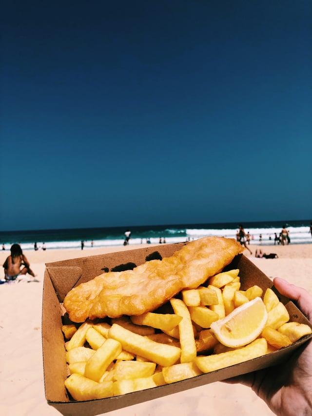 Bondi Chips