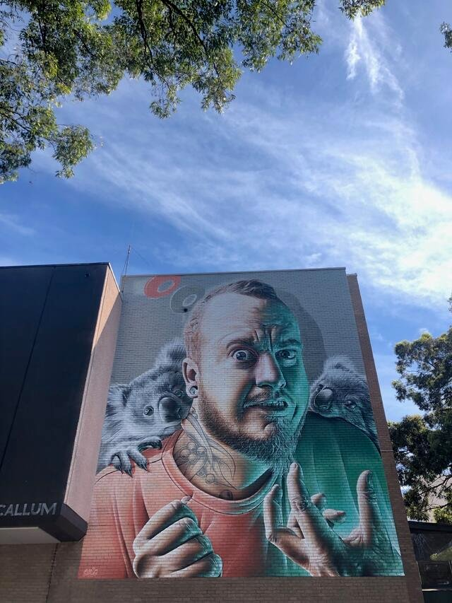Wollongong Art