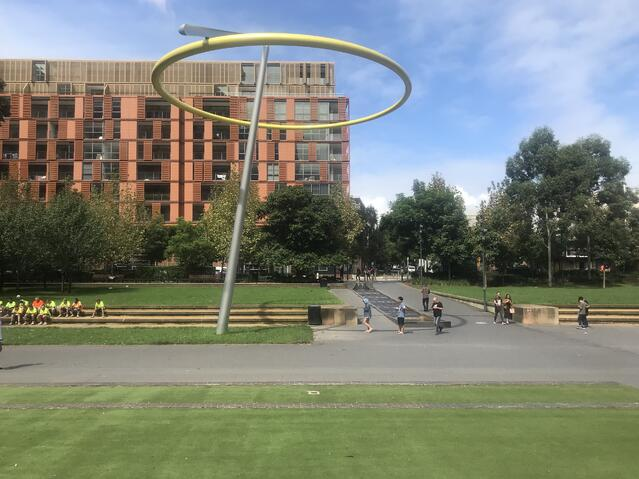 Chippendale Green