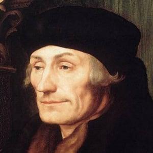 Erasmus Portrait