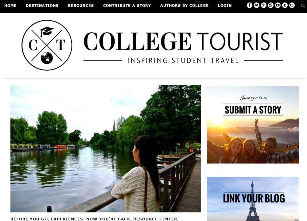 collegetourist