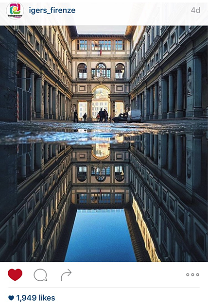 6 Florence Instagram Accounts to Inspire Nostalgia & Wanderlust