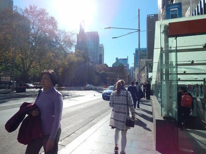 CAPAStudyAbroad_Sydney_Summer2016_From Catherine Crevecoeur