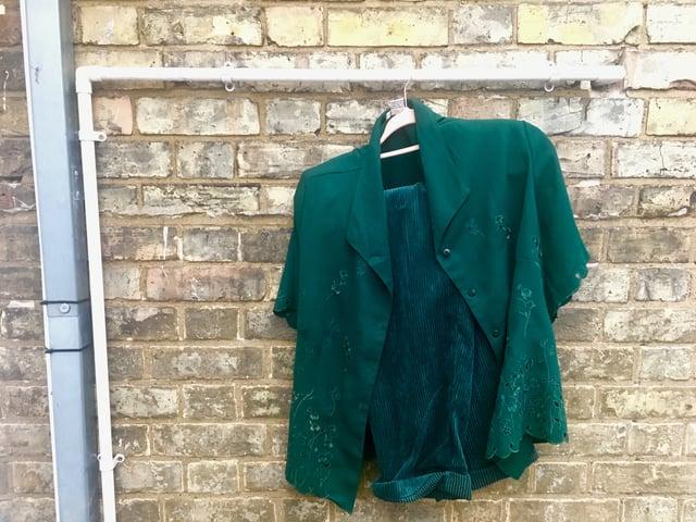 Shirt from London Thrift Shop