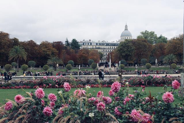 CAPAStudyAbroad_Fall2019_London_MakennaSturgeon_Paris_photo3