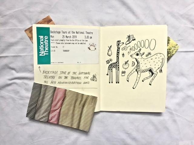 Sarah Mai Illustrations