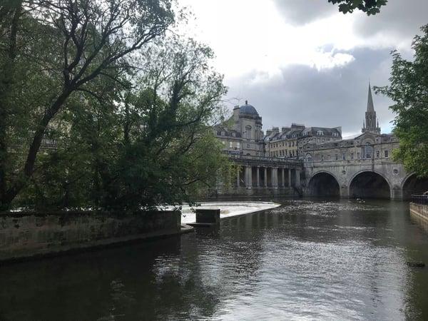 Bath Avon