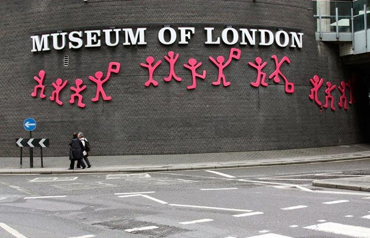 London by Stephanie Sadler, Little Observationist