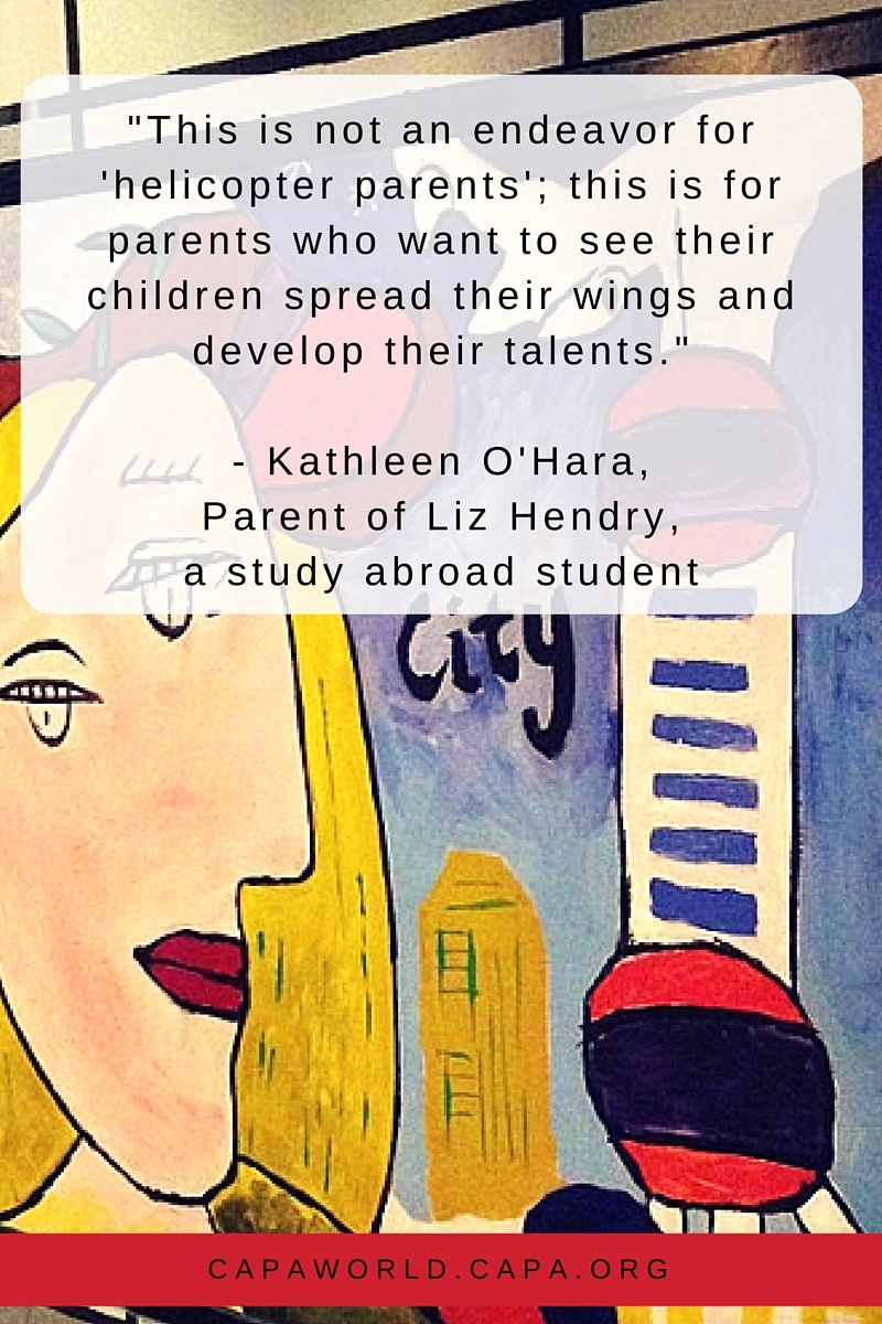 CAPAStudyAbroad_Parent Interview_Kathleen OHara5